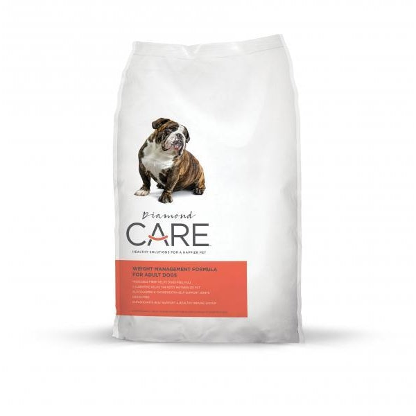 Diamond Care Canine Weight Management