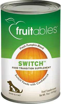 Fruitables Fresh Pumpkin Switch