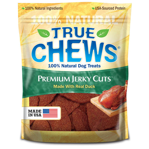 True Chew Duck Jerky Tender 22oz
