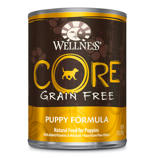 Wellness Core Grain Free Puppy Turkey and Chicken