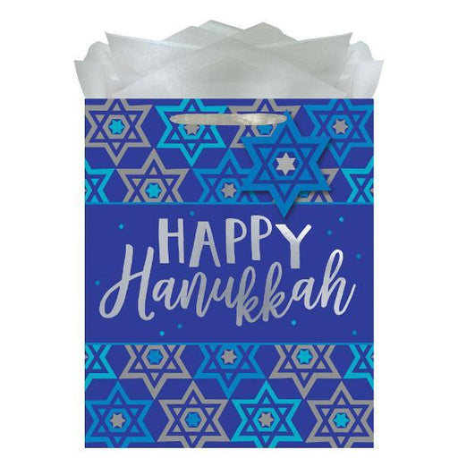 Holiday Gift Bag - Hanukkah