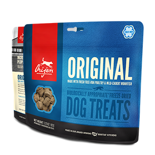 Orijen Freeze Dried Dog Treat - Original 1.5oz