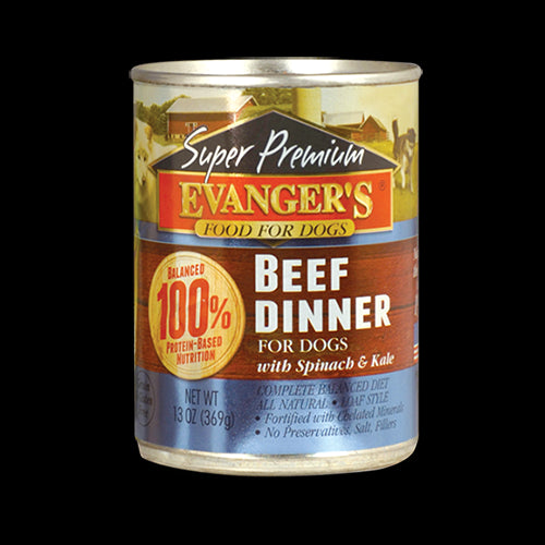 Evangers Gold Beef Dinner 12.8 oz