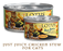Lotus Cat Just Juicy Chicken Stew 2.3 oz