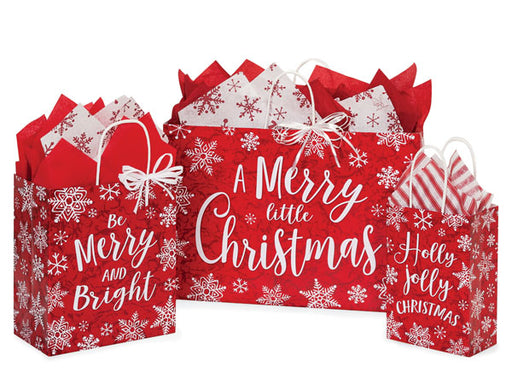 Holiday Gift Bag - Christmas