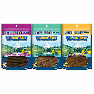 Natural Balance L.I.T. Jumpin Stix