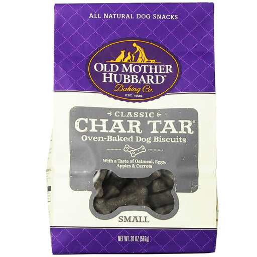 Old Mother Hubbard Chartar Biscuit - Small 20 oz