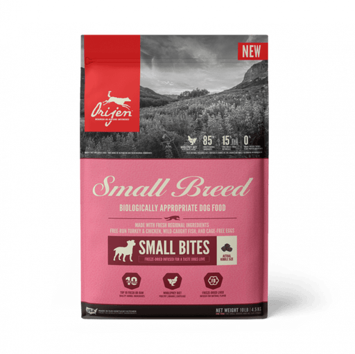 Orijen Small Breed Dog Food