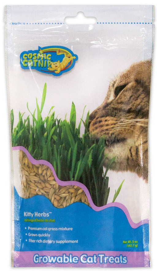 Our Pets Kitty Herb 5 oz
