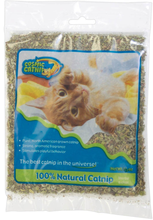 Our Pets Catnip in a Bag .5 oz