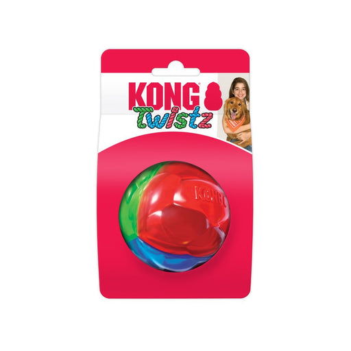 Kong Twistz Ball