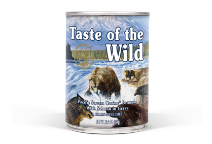 Taste Of The Wild Pacific Stream Can 13.2 oz
