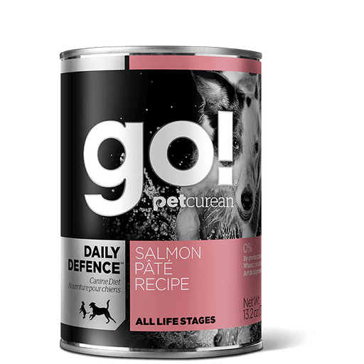 Go! Daily Defense Salmon Pate 13.2 oz