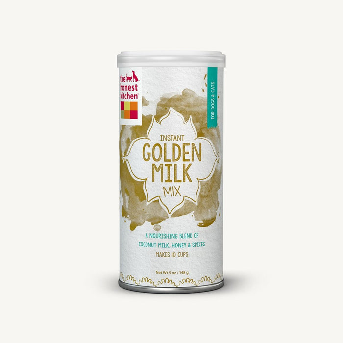 The Honest Kitchen Golden Milk Mix 5 oz