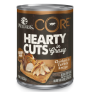 CORE Hearty Cuts Chicken & Turkey 12 oz