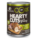 CORE Hearty Cuts Turkey & Duck 12 oz