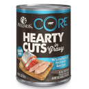 CORE Hearty Cuts Whitefish & Salmon 12 oz