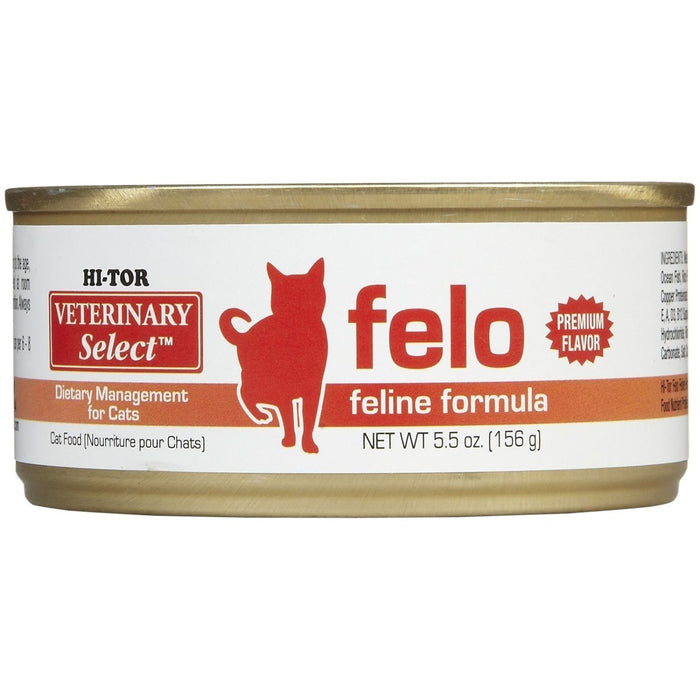 Hi-Tor Felo Diet 5.5 oz