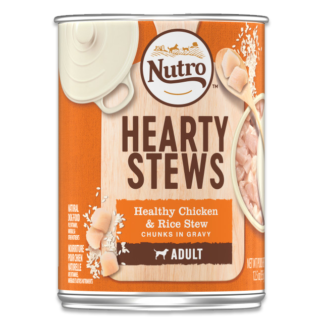Nutro Natural Choice Large Breed Weight Management 12.5 oz