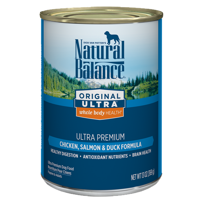 Natural Balance Original Ultra Premium 13oz