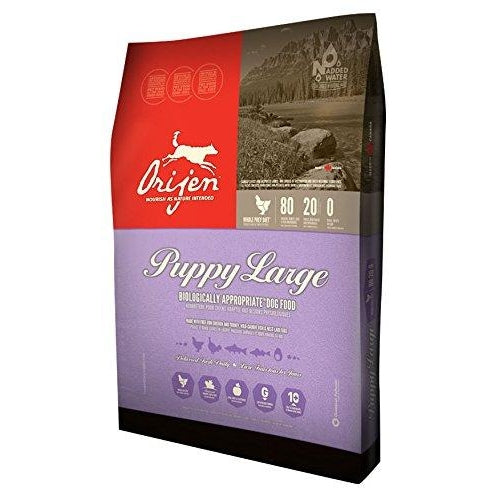 Orijen Puppy Large Breed Food 13 lb