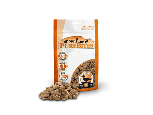 Purebite Cat Treat - Duck