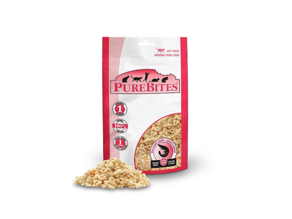 Purebite Cat Treat - Shrimp