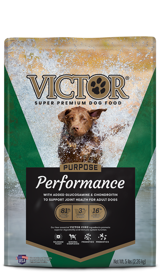 Victor Canine Performanace 40 lb
