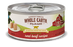 Merrick Whole Earth Farms Grain Free Real Beef Canned Cat Food