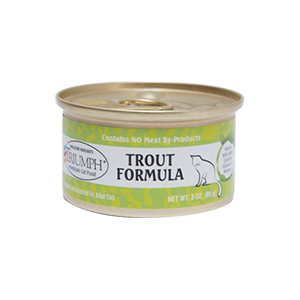 Triumph Trout 3 oz