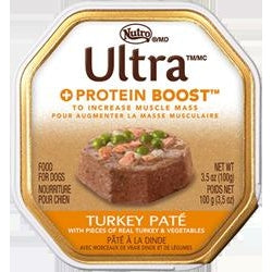 Nutro Ultra Canine Protein Boost Turkey 3.5oz