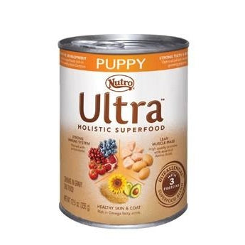 Nutro Ultra Puppy 12.5oz