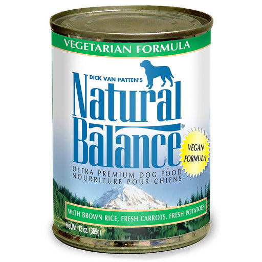 Natural Balance Vegetable 13oz