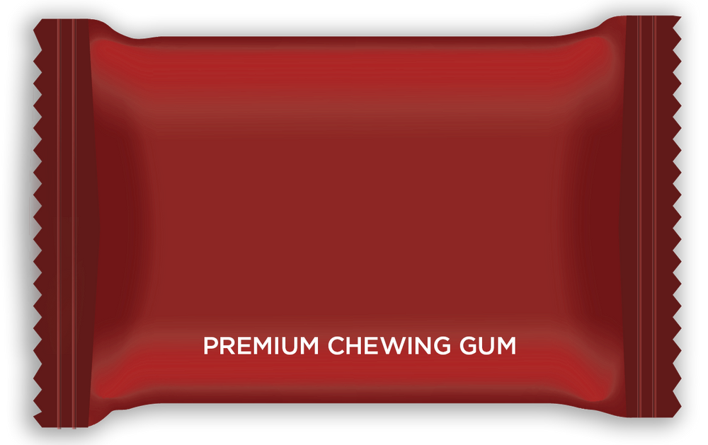 Custom Gum Packs