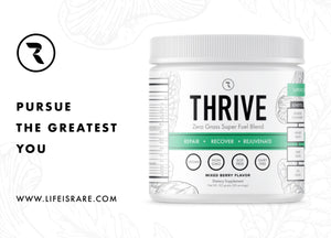 Case of Thrive ( 15 units ) WS