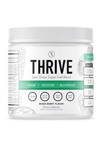 THRIVE:  Superfood Green Juice  (30 servings)