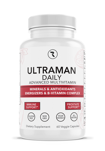 Ultra MAN Multi-Vitamin