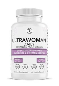 Ultra Woman Daily Multi Vitamin