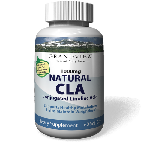Image of CLA Softgel (Conjugated Linoleic Acid). Extra High Potency Supports Healthy Weight Management Lean Muscle Mass Non-Stimulating Conjugated Linoleic Acid - 60 servings