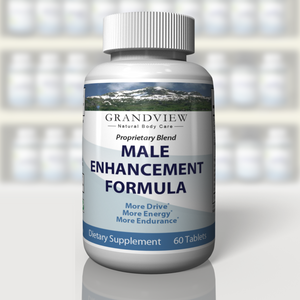 Natural Male Enhancement - Energy, Performance, & Stamina Energy, Performance, & Stamina Proprietary Formula Increases Stamina and Reduces Fatigue Enhanced Libido and Virility Improved Erectile Function Maintains Motility and Fertility