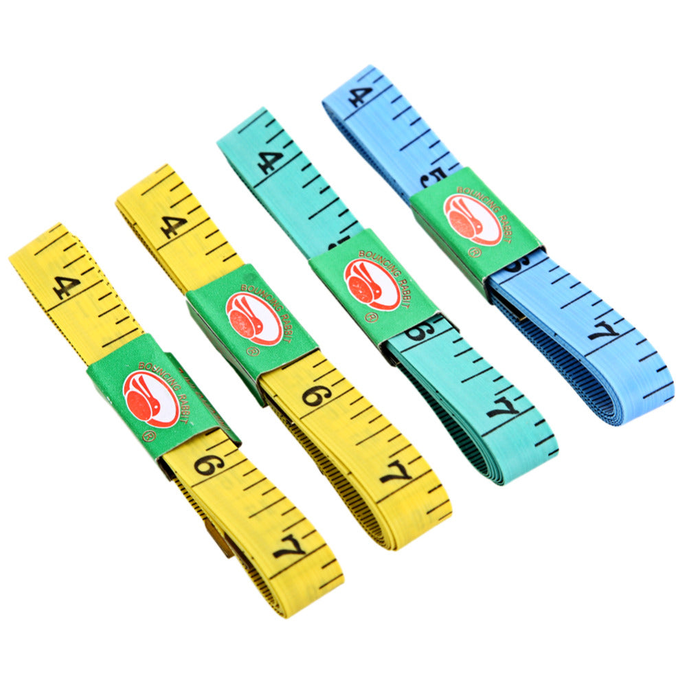 4 Body Measuring Ruler Sewing Tailor Measuring Tape