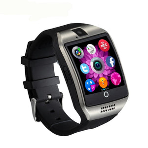 Multi function Bluetooth smart watch