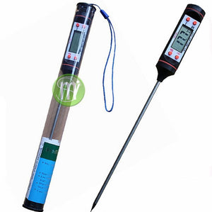 Digital Food Thermometer in packaging
