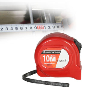10m/33ft Auto-lock Tape Measure retractable Flexible measuring tape