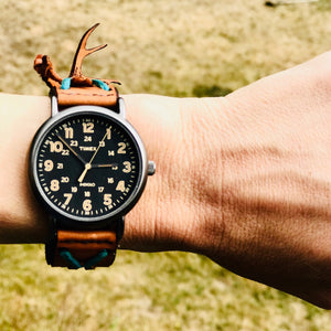 TogetherMade Camp Watch