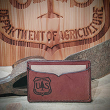 USFS Card Wallet Kit