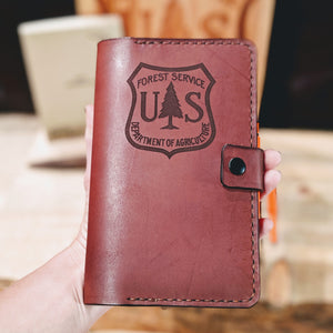 USFS Journal Cover Kit