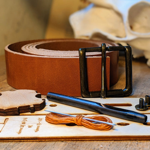 TogetherMade Belt Kit