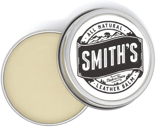 Smith's Leather Balm 1 OZ