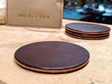 Coaster Set By Olive